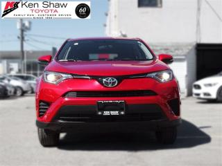 Used 2016 Toyota RAV4 LE for sale in Toronto, ON