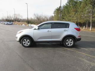 Used 2014 Kia Sportage LX FWD for sale in Cayuga, ON