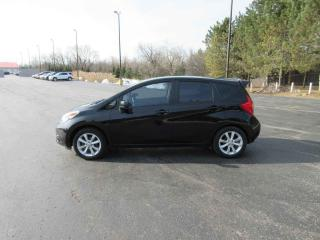Used 2014 Nissan VERSA NOTE SL FWD for sale in Cayuga, ON