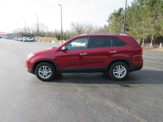 Used 2015 Kia Sorento LX FWD for sale in Cayuga, ON