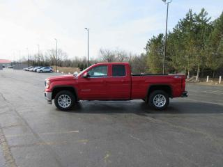 Used 2014 GMC SIERRA SLE DOUBLE CAB Z71 4X4 for sale in Cayuga, ON