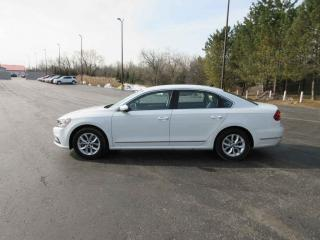 Used 2017 VW PASSAT TSI FWD for sale in Cayuga, ON