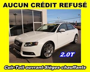 Used 2011 Audi A4 2.0t Awd Sièges Ch for sale in Saint-jerome, QC