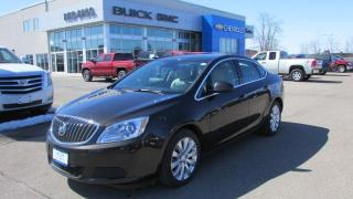 Used 2015 Buick Verano Base / $138.00 bi-weekly for 84 mths for sale in Arnprior, ON