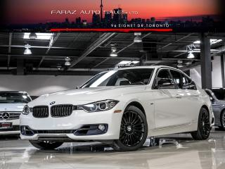 Used 2013 BMW 328i SPORT|NAVI|PARKING SENSORS|COMFORT ACCESS for sale in North York, ON