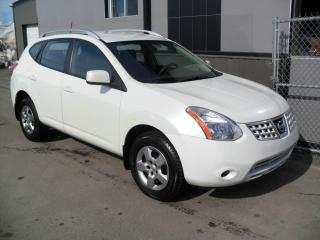Used 2009 Nissan Rogue 4x4 ECONO AA-1 + GARANTIE 3 ANS incluse for sale in Laval, QC