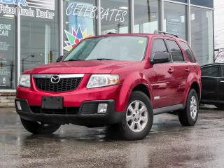 Used 2008 Mazda Tribute AUTO/ 4WD for sale in Scarborough, ON