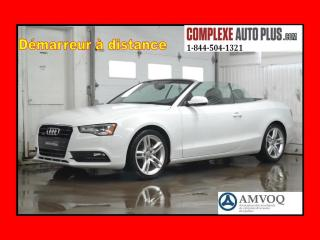 Used 2013 Audi A5 Premium 2.0t for sale in Saint-jerome, QC