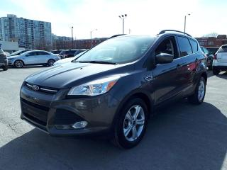 Used 2015 Ford Escape SE, SE Convenience Pkg, NAV, Roof for sale in Scarborough, ON