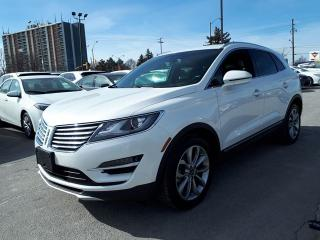 Used 2015 Lincoln MKC MKC, AWD Select Plus, Leather, NAV, Roof for sale in Scarborough, ON