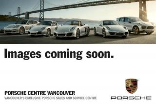 Used 2008 Porsche 911 Turbo Cabriolet for sale in Vancouver, BC