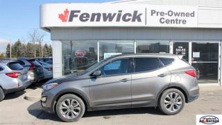 Used 2016 Hyundai Santa Fe Sport AWD 2.0T SE for sale in Sarnia, ON