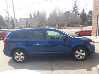 Used 2009 Dodge Journey SXT for sale in Guelph, ON