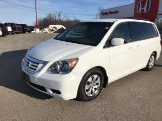 Used 2010 Honda Odyssey EX for sale in Smiths Falls, ON