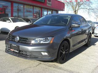 Used 2015 Volkswagen Jetta HIGHLINE for sale in London, ON