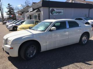 Used 2006 Chrysler 300 for sale in Bloomingdale, ON