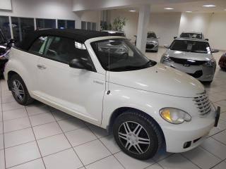 Used 2006 Chrysler PT Cruiser TOURING for sale in Montreal, QC