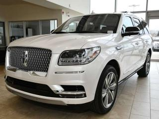Used 2018 Lincoln Navigator RSV for sale in Red Deer, AB