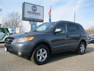 Used 2007 Hyundai Santa Fe 3.3L for sale in Cambridge, ON