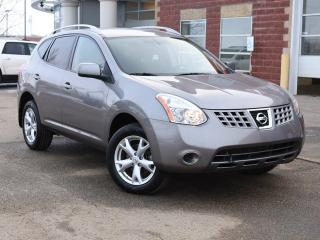 Used 2008 Nissan Rogue SL 4dr All-wheel Drive for sale in Edmonton, AB
