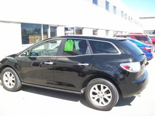 Used 2009 Mazda CX-7 GS for sale in Guelph, ON