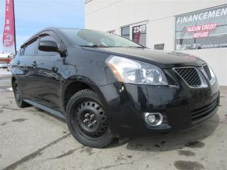 Used 2010 Pontiac Vibe Awd 4x4 A/c Gr for sale in Saint-jerome, QC