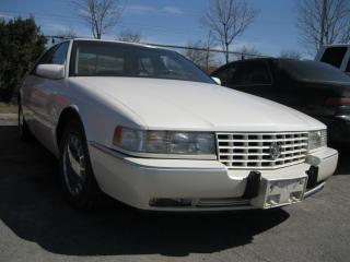 Used 1993 Cadillac STS for sale in Newmarket, ON