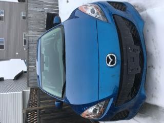 Used 2013 Mazda MAZDA3 GX for sale in Calgary, AB