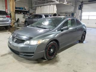 Used 2009 Honda Civic VENDU TEL QUEL SEULEMENT 3994$ for sale in Blainville, QC