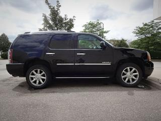 Used 2011 GMC Yukon Denali DENALI for sale in Woodbridge, ON