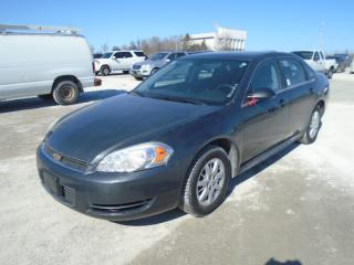 Used 2011 Chevrolet Impala for sale in Innisfil, ON