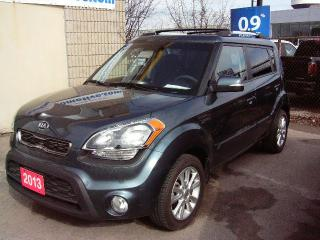 Used 2013 Kia Soul for sale in Georgetown, ON