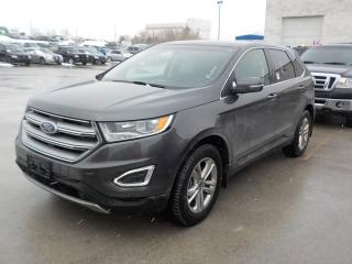 Used 2015 Ford Edge for sale in Innisfil, ON