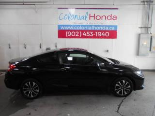 Used 2013 Honda Civic EX POWER SUNROOF for sale in Halifax, NS
