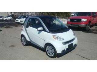 Used 2012 Smart fortwo Pure for sale in Saint-jerome, QC