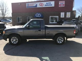 Used 2010 Ford Ranger XL for sale in Kingston, ON