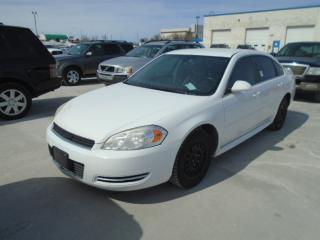 Used 2010 Chevrolet Impala LT for sale in Innisfil, ON
