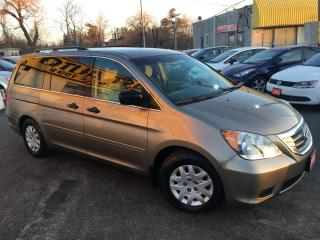 Used 2009 Honda Odyssey LX for sale in Scarborough, ON