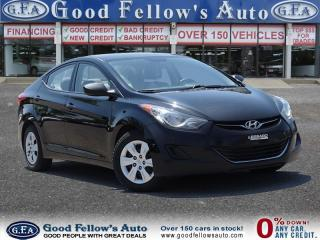 Used 2013 Hyundai Elantra Special Price Offer for GL MODEL..!!! for sale in North York, ON