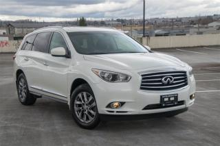 Used 2015 Infiniti Qx60 Loaded awd - for sale in Langley, BC