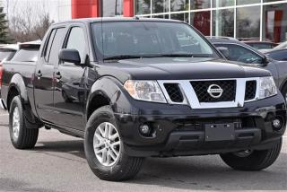 Used 2017 Nissan Frontier Crew Cab SV 4x4 **DEMO** for sale in Ajax, ON