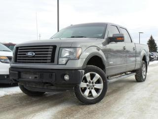 Used 2012 Ford F-150 FX4 3.5L V6 for sale in Midland, ON