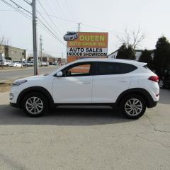Used 2017 Hyundai Tucson AWD 4dr 2.0L for sale in North York, ON