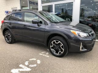 Used 2016 Subaru XV Crosstrek 2.0i Touring for sale in Vernon, BC