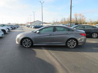 Used 2014 Hyundai Sonata FWD for sale in Cayuga, ON