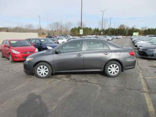 Used 2013 Toyota Corolla CE FWD for sale in Cayuga, ON