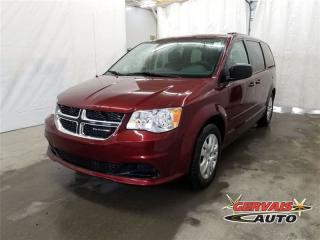 Used 2017 Dodge Grand Caravan Stow N Go Stow&go for sale in Trois-rivieres, QC