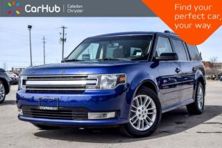 Used 2013 Ford Flex SEL|AWD|7 Seater|Bluetooth|Heated Front Seats|Keyless Entry|18