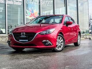 Used 2015 Mazda MAZDA3 GS/ MOON ROOF... for sale in Scarborough, ON