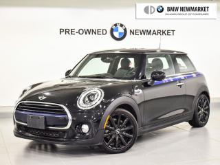 Used 2016 MINI Cooper 3 Door for sale in Newmarket, ON
